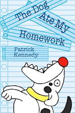 Dog Ate My Homework af Patrick Kennedy