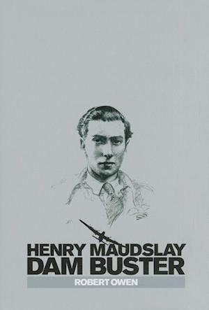 Henry Maudslay Dam Buster af Robert Owen