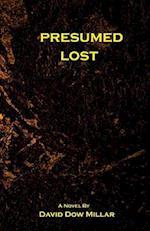 Presumed Lost af MR David Dow Millar