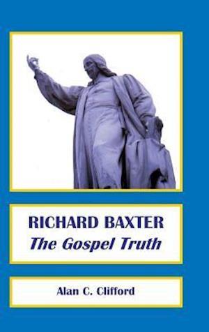 Bog, hardback Richard Baxter af Alan C. Clifford