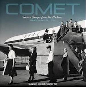 Comet af Bruce Hales-Dutton