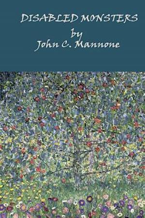 Bog, paperback Disabled Monsters af John C. Mannone