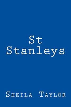 Bog, paperback St Stanleys af Sheila Taylor