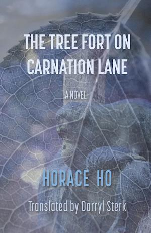 Bog, paperback The Tree Fort on Carnation Lane af Horace Ho