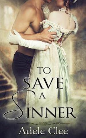 To Save a Sinner af Adele Clee