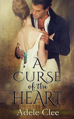 A Curse of the Heart af Adele Clee
