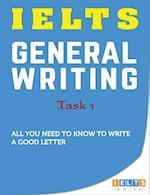 Ielts General Writing - Task 1