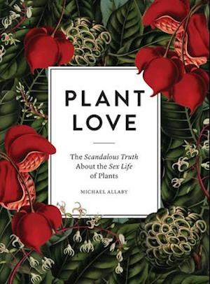 Bog, hardback Plant Love af Michael Allaby