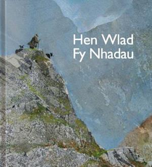 Bog, hardback Hen Wlad Fy Nhadau af Michelle Forster