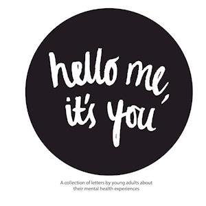 Bog, paperback Hello Me, It's You af Hannah Todd