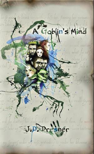 Bog, paperback A Goblin's Mind af J. D. Dresner