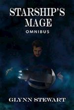 Starship's Mage af Glynn Stewart