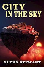 City in the Sky af Glynn Stewart