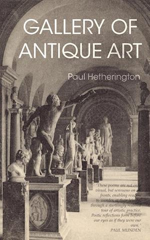 Bog, paperback Gallery of Antique Art af Paul Hetherington