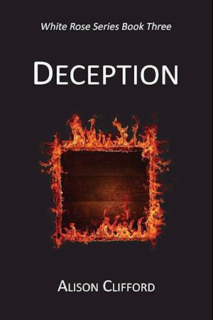 Bog, paperback Deception af Alison L. Clifford