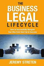The Business Legal Lifecycle