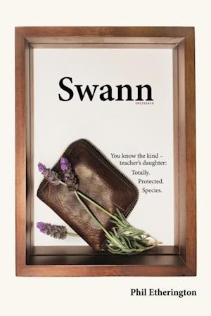 Swann af Phil Etherington