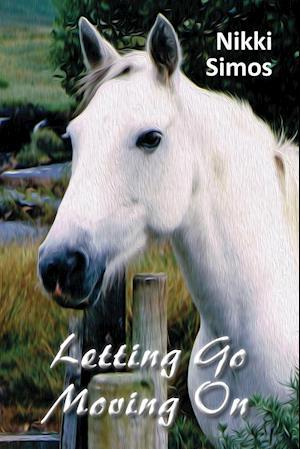 Bog, paperback Letting Go, Moving on af Nikki Simos
