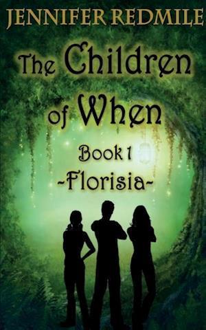 Bog, paperback The Children of When Book 1 af Jennifer Redmile