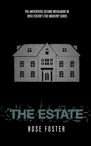 Bog, paperback The Estate af Foster Rose