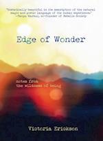 Edge of Wonder af Victoria Erickson