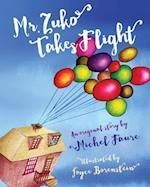 Mr. Zuko Takes Flight af Michel Faure