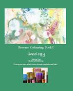 Reverse Colouring Book(c)