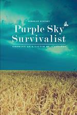 Purple Sky Survivalist
