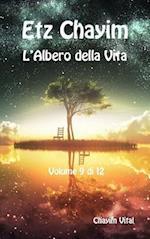 Etz Chayim - L'Albero Della Vita - Vol. 9 Di 12