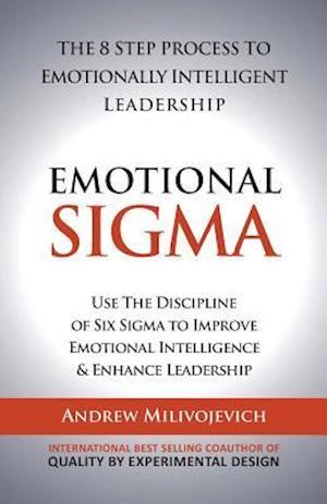 Bog, paperback Emotional SIGMA af MR Andrew Milivojevich