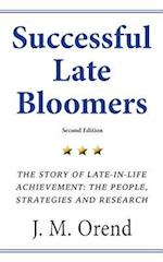 Successful Late Bloomers, Second Edition
