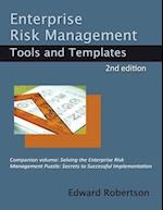 Enterprise Risk Management Tools and Templates