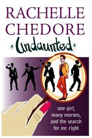 Bog, paperback Undaunted af Rachelle Chedore