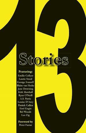 Bog, paperback Thirteen Stories