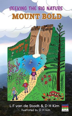 Bog, paperback Seeking the Big Nature af L. F. Van De Stadt, D. H. Kim