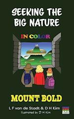 Seeking the Big Nature in Color af D. H. Kim, L. F. Van De Stadt