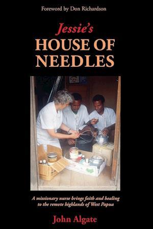 Bog, paperback Jessie's House of Needles af John Algate