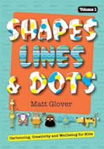 Shapes, Lines and Dots (Shapes Lines and Dots, nr. 1)