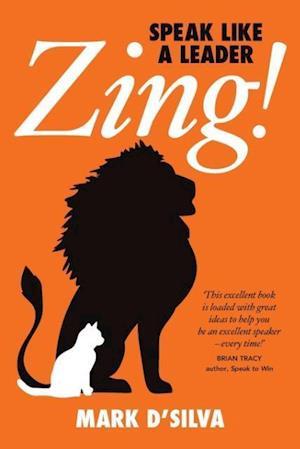 Bog, paperback Zing! af Mark C. J. D'Silva