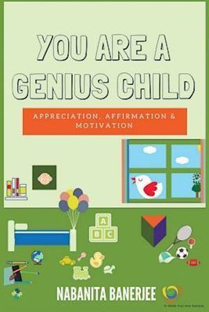 Bog, paperback You Are a Genius Child af Nabanita Banerjee