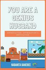 You Are a Genius Husband af Nabanita Banerjee