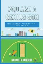 You Are a Genius Son af Nabanita Banerjee