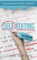 Self-Editing (Beginner Writers Toolkit, nr. 1)