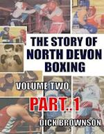 The Story of North Devon Boxing