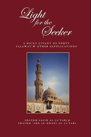 Bog, paperback Light for the Seeker af Salih Al-Ja'fari, Abd Al Al-Ja'fari