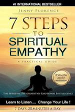 7 Steps to Spiritual Empathy, a Practical Guide
