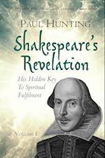 Shakespeare's Revelation (Volume, nr. 1)