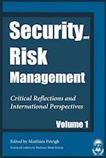 Security and Risk Management