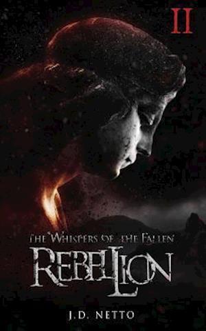Rebellion af J D Netto
