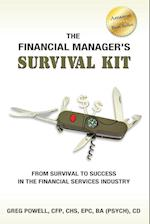 The Financial Manager's Survival Kit